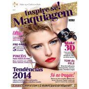 Inspire-se! Maquiagem - Edição 01 - VERSÃO PARA DOWNLOAD