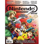 Nintendo World - Edição 185 - VERSÃO PARA DOWNLOAD