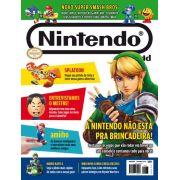 Nintendo World - Edição 183 - VERSÃO PARA DOWNLOAD