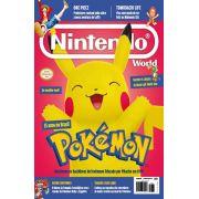 Nintendo World - Edição 182 - VERSÃO PARA DOWNLOAD