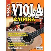 Revele Seu Talento Viola Caipira - Edição 03 - VERSÃO PARA DOWNLOAD