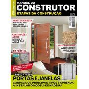 Manual do Construtor Etapas da Construção - Edição 10 - VERSÃO PARA DOWNLOAD