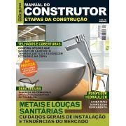 Manual do Construtor Etapas da Construção - Edição 12 - VERSÃO PARA DOWNLOAD
