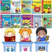 Português para Crianças - Escolha sua Edição - VERSÃO PARA DOWNLOAD E IMPRIMIR