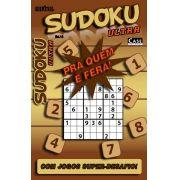 Sudoku Ultra - Edição 12