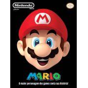 Nintendo World Collection - Edição 02 (Capa um pouco danificada - 50% de desconto)