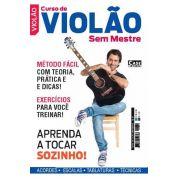 Curso de Violão Sem Mestre - Edição 01