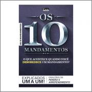 Os 10 Mandamentos e as Orações de Perdão - Edição 01