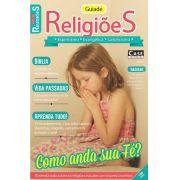 Guia de Religiões - Edição 01