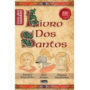 Livro dos Santos - Edição 01