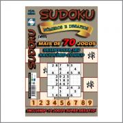 Sudoku Números e Desafios - Edição 94 - Fácil/Médio