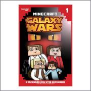 Minecraft Galaxy Wars - Episódio 01