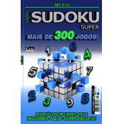 Livro Sudoku Super