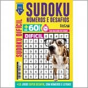 Sudoku Números e Desafios