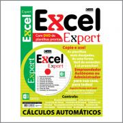 Coleção Excel Expert com DVD - Edição 01
