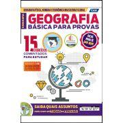 Geografia Básica Para Provas - Edição 01
