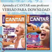 Aprenda a Cantar Sem Professor - VERSÃO PARA DOWNLOAD