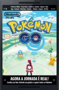 Nintendo World Pokémon Ed. 01 - Pokémon GO