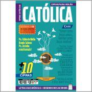 Cifras Para Violão - Ed. 2 (Católica)