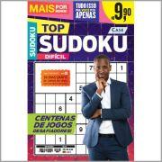Top Sudoku - Ed. 01 (+5 revistas sortidas de sudoku)