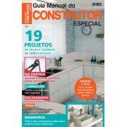 Guia Manual Do Construtor Especial - ESCOLHA SUA EDIÇÃO