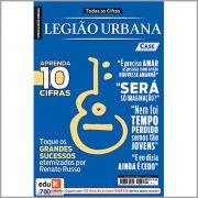 Todas as Cifras - Ed. 29 (Legião Urbana)