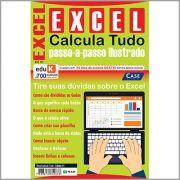 Excel Calcula Tudo - Ed. 01