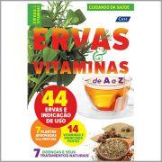 Cuidando da Saúde - Ed. 02 (Ervas e Vitaminas)