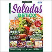 Delícias Práticas - Ed. 03 (Saladas Detox)