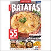 Culinária Prática - Ed. 02 (Batatas)