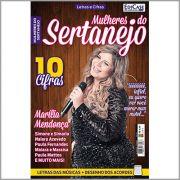Letras e Cifras - Ed.01 (Mulheres do Sertanejo)