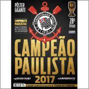Revista Pôster Corinthians - Ed. 01