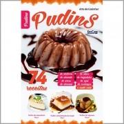 Arte de Cozinhar Ed. 02 - Pudins