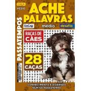 Ache Palavras Ed. 201 - Médio - Raças de Cães