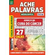 Ache Palavras Ed. 218 - Médio/Difícil - Avanços na Cura do Câncer