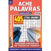 Ache Palavras Ed. 220 - Médio/Difícil  - Maiores Empresas de Todos os Tempos