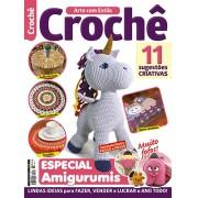 Arte Com Estilo Ed. 49 - Crochê Especial Amigurumis