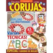 Arte de Fazer Ed. 4 - Decore Com Corujas - *PRODUTO DIGITAL (PDF)