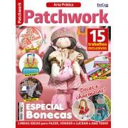 Arte Prática Ed. 19 - Patchwork: Especial Bonecas