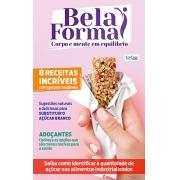 Bela Forma Ed. 06 - Zero açúcar - *PRODUTO DIGITAL (PDF)