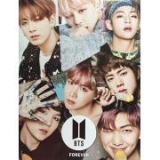 BTS Forever Ed. 01 - Revista + 8 Fotos