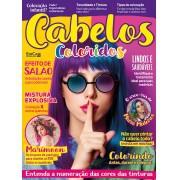 Cabelos Coloridos Ed. 01 - Marimoon, Maíra Medeiros, Julia Doorman