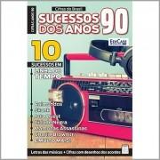 Cifras do Brasil Ed. 04 - Sucessos dos Anos 90