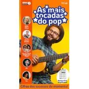 Cifras Dos Sucessos Ed. 24 - As mais tocadas do pop!  *PRODUTO DIGITAL (PDF)
