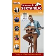 Cifras Dos Sucessos Ed. 33 - Sucessos do Sertanejo *PRODUTO DIGITAL (PDF)