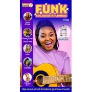 Cifras Dos Sucessos Ed. 35 - Funk Sucessos Nacionais *PRODUTO DIGITAL (PDF)