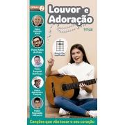 Cifras Dos Sucessos Ed. 39 - Louvor e Adoração *PRODUTO DIGITAL (PDF)
