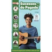 Cifras Dos Sucessos Ed. 40 - Sucessos do Pagode *PRODUTO DIGITAL (PDF)