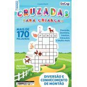Cruzada Infantil  Ed. 03 - Mais de 170 Palavras