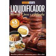 Culinária Popular Ed. 09 - Liquidificador - Receitas Doces e Salgadas